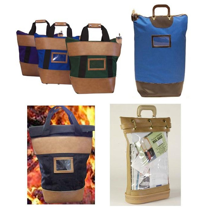Bags & Accessories, Security, Fire-Resistant, & Locking Bags