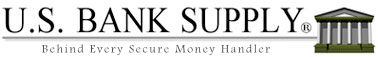 U.S. Bank Supply Logo