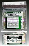 US Green ECO STAT Tamper-Evident High Security Deposit Bags
