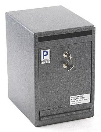 Model Ustc 03k Drop Box Heavy Duty Steel High Security