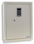 Burglary-Resistant Digital Keypad Wall Safe  - Main Image