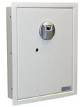 Biometric Wall Safe - finger print safe