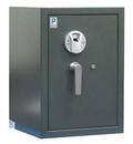 Biometric Fingerprint Burglary Safe Model USHZ-53