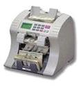 Billcon D-551 Currency Discriminator - Currency Counter