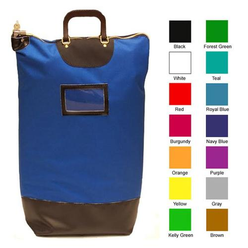 Economy 1000 Denier Nylon High Locking Mail Bag - Main Image