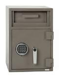 Compact Depository Safe -- Single Compartment - Main Image