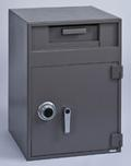 Medium Size Depository Drop Safe  - Main Image