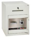 Model USEVRH - fire resistant safe