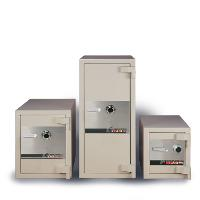 International Eurovault Series EV and EV15 Composite Safes  - Main Image