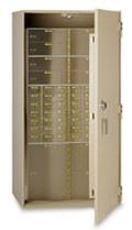 UL-Listed TL-15 Burglary-Resistive High-Security Safes  - Main Image