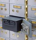 AX Series Safety Deposit Boxes # USAX42-6