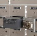 SDX Series Safety Deposit Boxes # USSDX30-6
