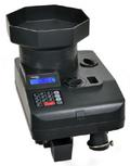 Cassida C850 heavy-duty coin counter