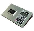 Montecito Counter-Top Calculator, Digital Calendar Combination