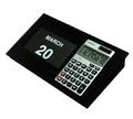 Montecito Counter-Top Calculator, Magnetic Calendar Combination