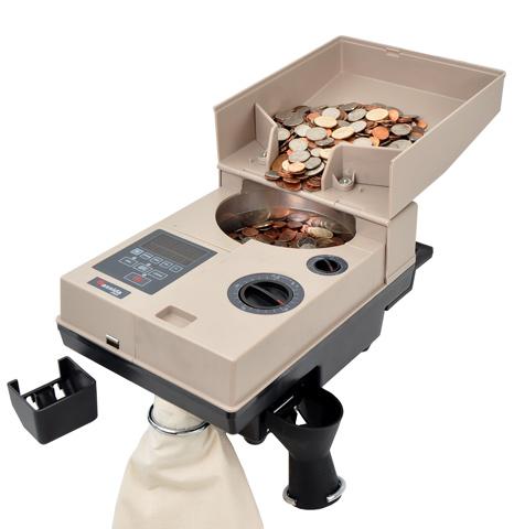 us bank coin counter