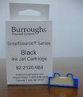 SmartSource Ink Cartridge and Felt Pad Burroughs # 750860915