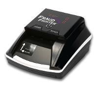 FraudFighter CT-250 Automatic Counterfeit Money Detector