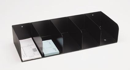 Check Separator Rack With 5 Pockets Us66066504 U S