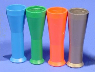 Coin tube set for Semacon coin counters - Main Image