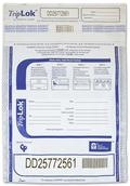 TripLok 9x12 Tamper evident currency bags with pocket