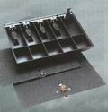 Duralite Point-Of-Sale Locking Replacement Cash Trays