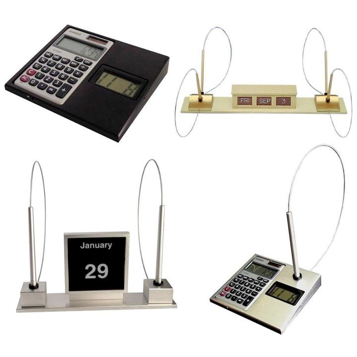 Lobby Supplies, Countertop Pen Displays