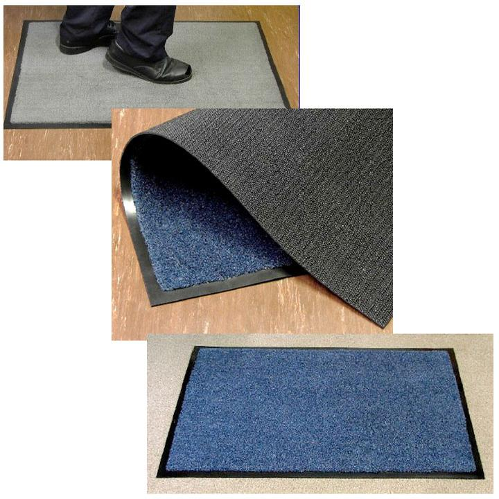 Lobby Supplies, Carpets & Mats