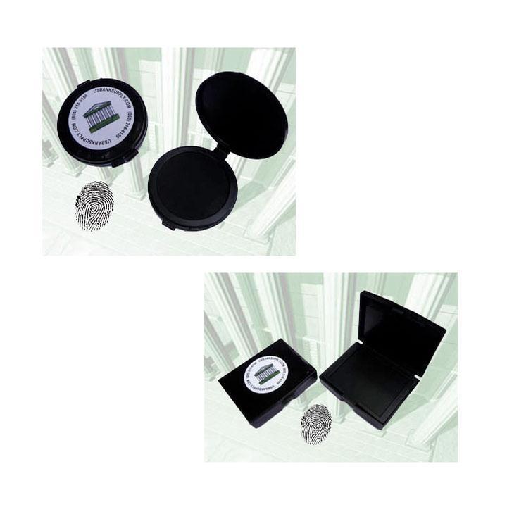 Teller & Vault, Fingerprint Pads