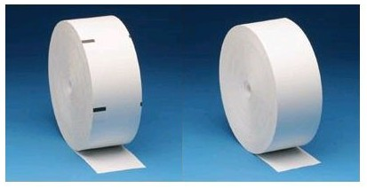 Cash Handling, ATM Receipt Rolls and Supplies